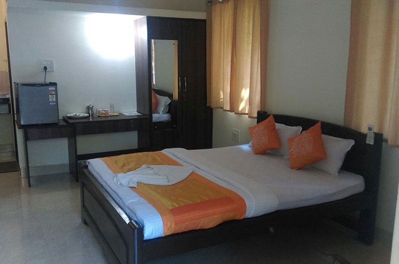 Picture Gallery  Best Hotel In Vagator Goa